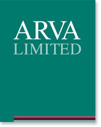 ARVA Limited Logo